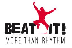 Beat It! Logo